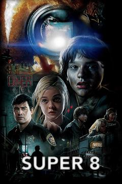 Best Thriller Movies of 2011 : Super 8