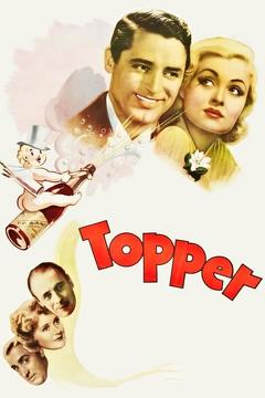 Best Fantasy Movies of 1937 : Topper