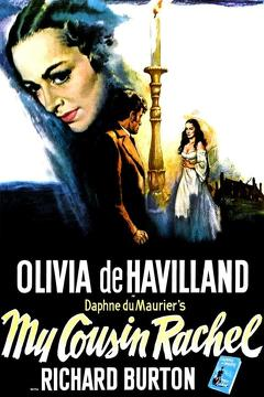 Best Mystery Movies of 1952 : My Cousin Rachel