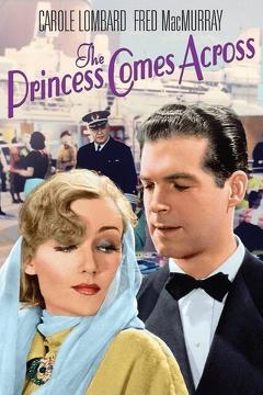 Best Mystery Movies of 1936 : The Princess Comes Across