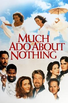 Best Romance Movies of 1993 : Much Ado About Nothing