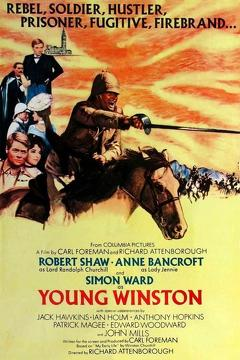 Best Adventure Movies of 1972 : Young Winston