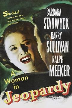 Best Crime Movies of 1953 : Jeopardy