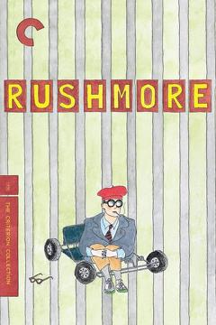 Best Drama Movies of 1998 : Rushmore