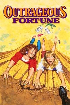 Best Mystery Movies of 1987 : Outrageous Fortune