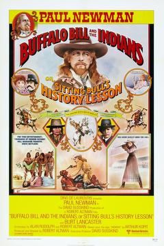 Best Western Movies of 1976 : Buffalo Bill and the Indians, or Sitting Bull's History Lesson