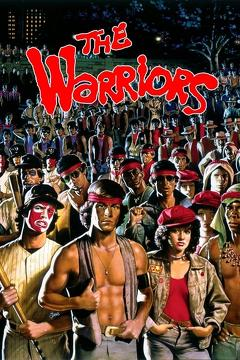 Best Action Movies of 1979 : The Warriors