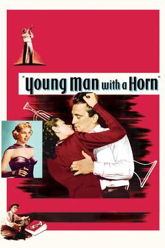 Best Music Movies of 1950 : Young Man with a Horn