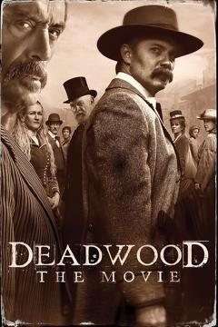 Best Western Movies of This Year: Deadwood: The Movie