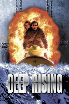 Best Horror Movies of 1998 : Deep Rising