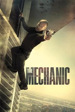 Best Crime Movies of 2011 : The Mechanic