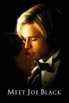 Best Drama Movies of 1998 : Meet Joe Black