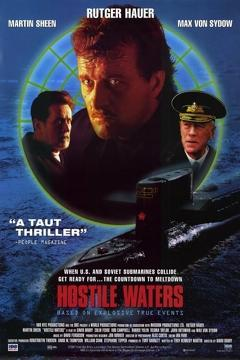 Best War Movies of 1997 : Hostile Waters