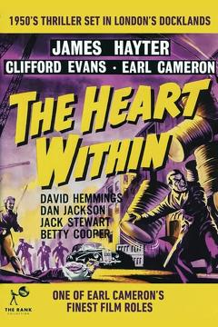 Best Thriller Movies of 1957 : The Heart Within
