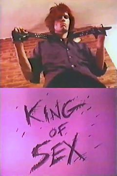 Best Music Movies of 1986 : King of Sex