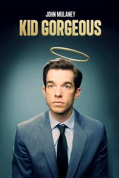 Best Documentary Movies of 2018 : John Mulaney: Kid Gorgeous at Radio City