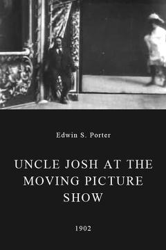Best Comedy Movies of 1902 : Uncle Josh at the Moving Picture Show