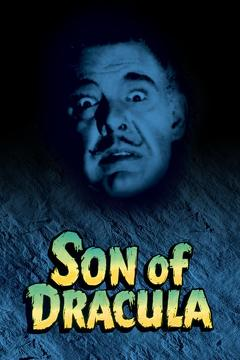 Best Fantasy Movies of 1943 : Son of Dracula