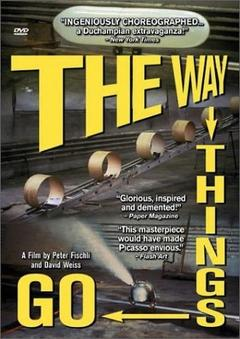 Best Documentary Movies of 1987 : The Way Things Go