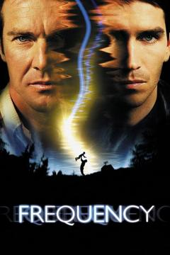 Best Science Fiction Movies of 2000 : Frequency