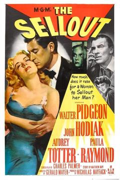 Best Crime Movies of 1952 : The Sellout