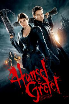 Best Horror Movies of 2013 : Hansel & Gretel: Witch Hunters