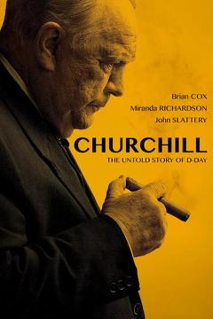 Best History Movies of 2017 : Churchill