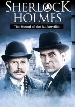Best Tv Movie Movies of 1988 : The Hound of the Baskervilles