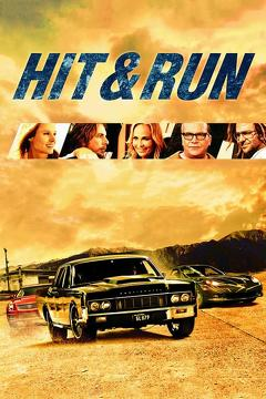 Best Action Movies of 2012 : Hit & Run