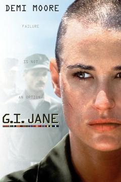 Best Action Movies of 1997 : G.I. Jane