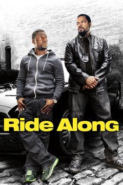 Best Action Movies of 2014 : Ride Along