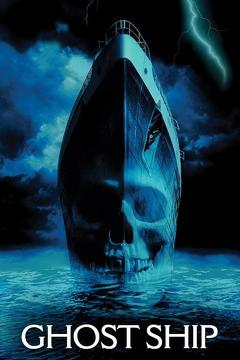 Best Horror Movies of 2002 : Ghost Ship