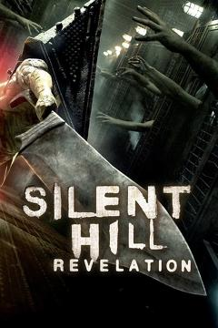 Best Mystery Movies of 2012 : Silent Hill: Revelation 3D