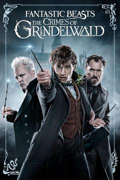 Best Fantasy Movies of 2018 : Fantastic Beasts: The Crimes of Grindelwald