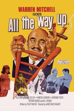 Best Comedy Movies of 1970 : All the Way Up