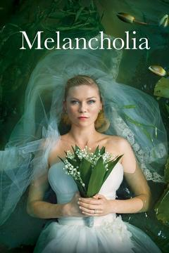 Best Science Fiction Movies of 2011 : Melancholia