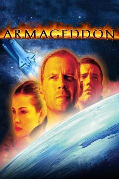 Best Adventure Movies of 1998 : Armageddon