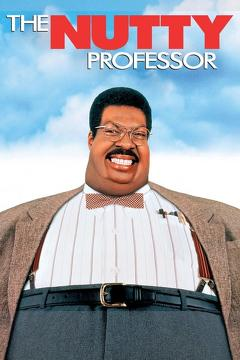 Best Science Fiction Movies of 1996 : The Nutty Professor