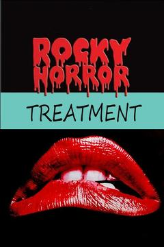 Best Documentary Movies of 1981 : The Rocky Horror Treatment