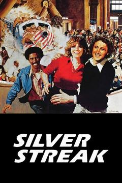 Best Crime Movies of 1976 : Silver Streak