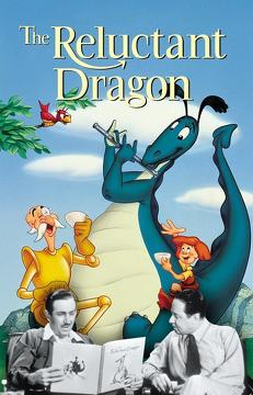 Best Music Movies of 1941 : The Reluctant Dragon