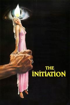 Best Mystery Movies of 1984 : The Initiation