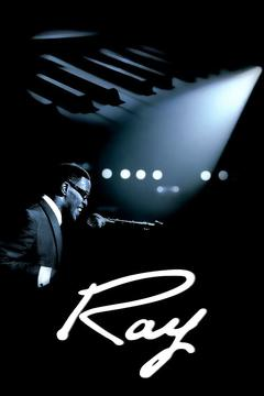 Best Music Movies of 2004 : Ray