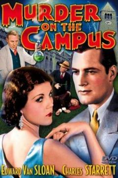 Best Mystery Movies of 1933 : Murder on the Campus