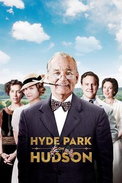 Best History Movies of 2012 : Hyde Park on Hudson