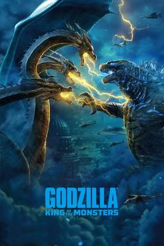 Best Science Fiction Movies of This Year: Godzilla: King of the Monsters