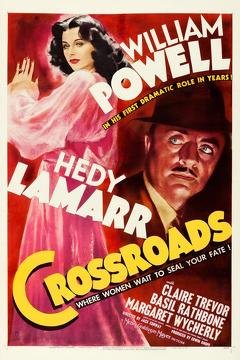 Best Crime Movies of 1942 : Crossroads