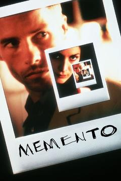 Best Mystery Movies of 2000 : Memento