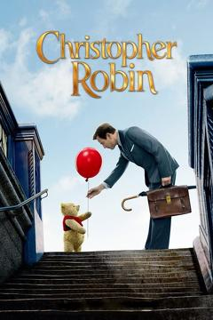 Best Comedy Movies of 2018 : Christopher Robin