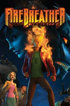 Best Tv Movie Movies of 2010 : Firebreather